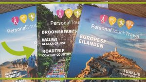 Magazine Personal Touch Travel