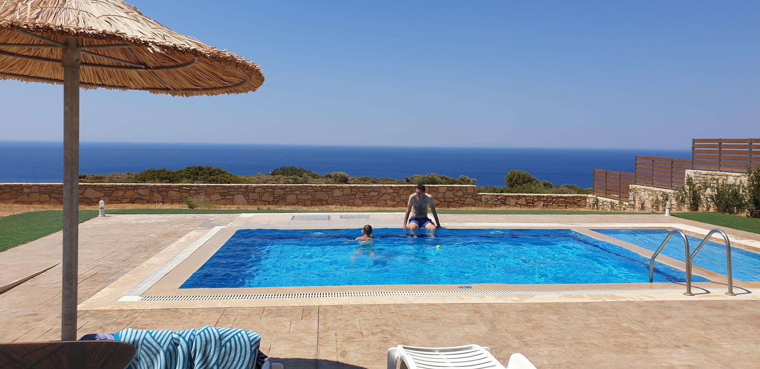 Kreta Triopetra