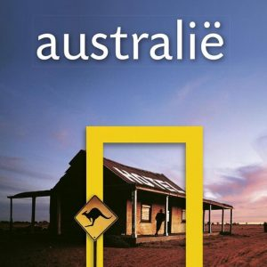 National Geographic Australië