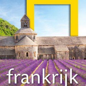 reisgids Frankrijk