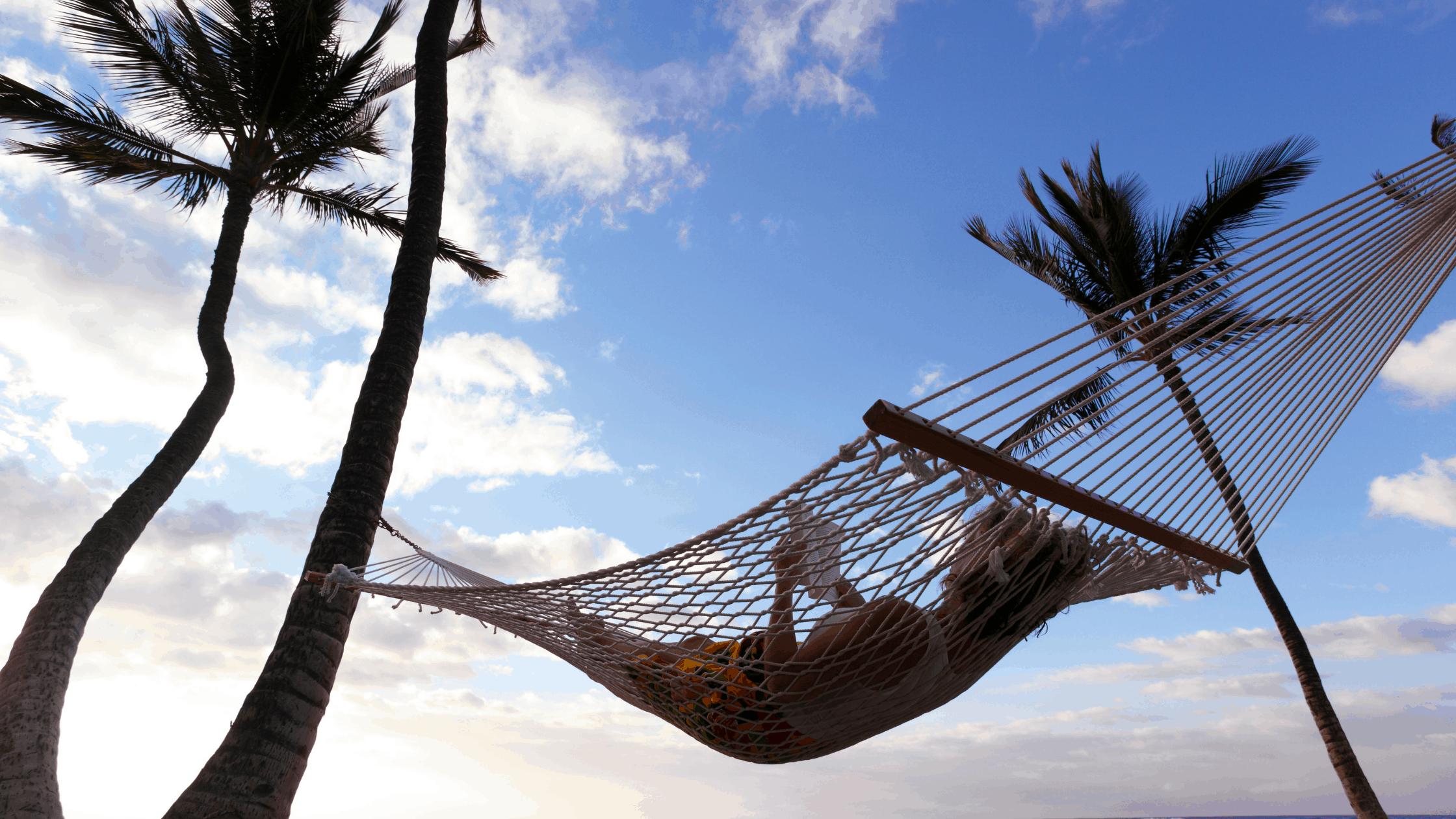 Reisboek op vakantie